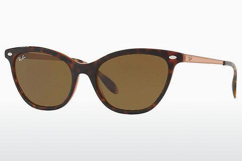 Sonnenbrille Ray-Ban RB4360 123373