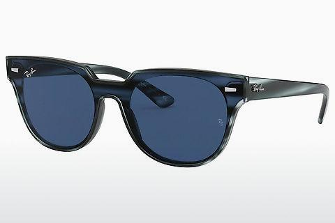 Sonnenbrille Ray-Ban BLAZE METEOR (RB4368N 643280)
