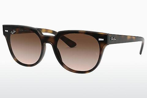 Sonnenbrille Ray-Ban BLAZE METEOR (RB4368N 710/13)