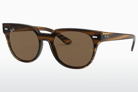 Sonnenbrille Ray-Ban BLAZE METEOR (RB4368N 820/73)
