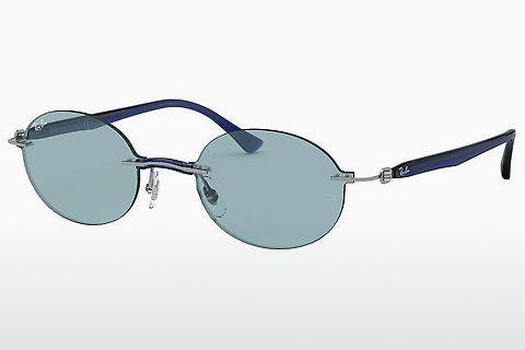 Sonnenbrille Ray-Ban RB8060 004/80