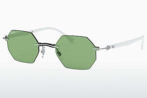 Sonnenbrille Ray-Ban RB8061 003/2