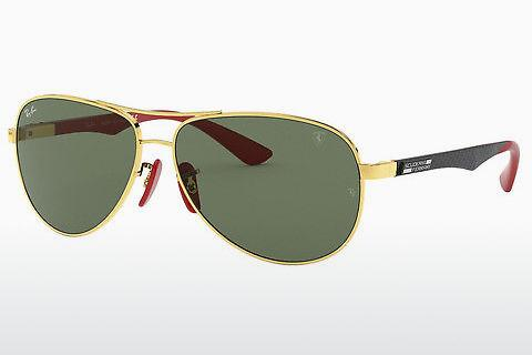 Sonnenbrille Ray-Ban RB8313M F00871