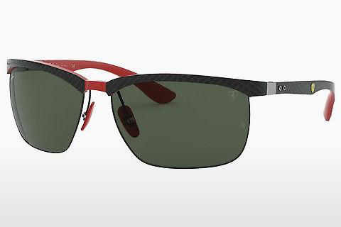 Sonnenbrille Ray-Ban RB8324M F05071
