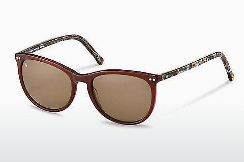 Sonnenbrille Rocco by Rodenstock RR331 D