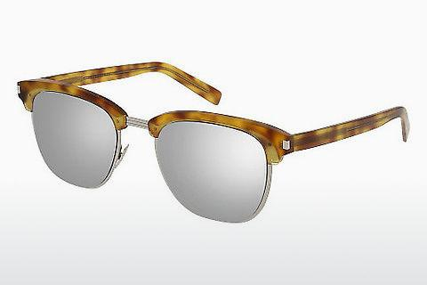 Sonnenbrille Saint Laurent SL 108 SLIM 002