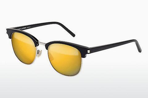 Sonnenbrille Saint Laurent SL 108 SURF 001