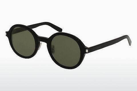 Sonnenbrille Saint Laurent SL 161 SLIM 001