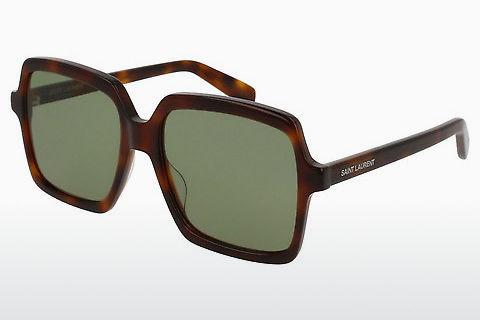 Sonnenbrille Saint Laurent SL 174 002