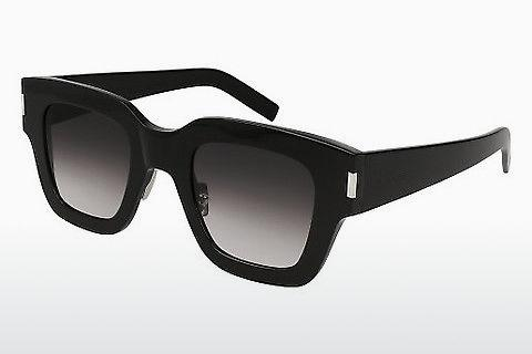 Sonnenbrille Saint Laurent SL 184/F SLIM 001