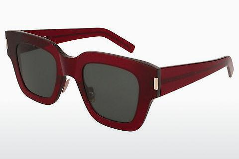 Sonnenbrille Saint Laurent SL 184 SLIM 003
