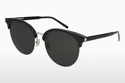 Sonnenbrille Saint Laurent SL 200/K SLIM 001