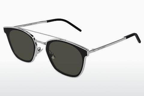 Sonnenbrille Saint Laurent SL 28 METAL 005