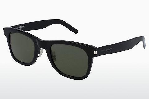 Sonnenbrille Saint Laurent SL 51 SLIM 001