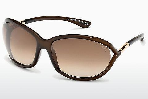 Sonnenbrille Tom Ford Jennifer (FT0008 692)