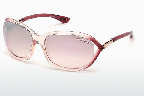 Sonnenbrille Tom Ford Jennifer (FT0008 72Z)