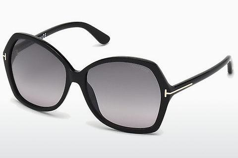 Sonnenbrille Tom Ford Carola (FT0328 01B)