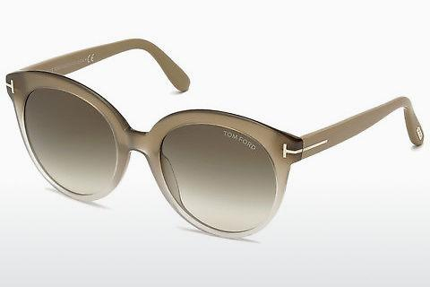 Sonnenbrille Tom Ford Monica (FT0429 59B)