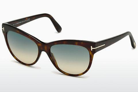 Sonnenbrille Tom Ford Lily (FT0430 52P)