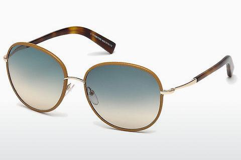 Sonnenbrille Tom Ford Georgia (FT0498 60W)