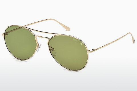 Sonnenbrille Tom Ford Ace (FT0551 28N)