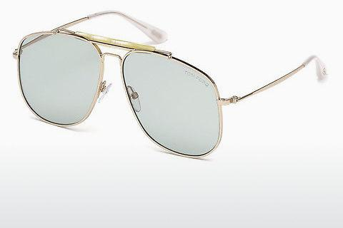 Sonnenbrille Tom Ford FT0557 28V