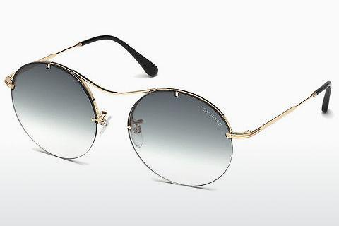 Sonnenbrille Tom Ford FT0565 28B
