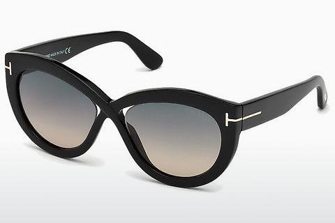 Sonnenbrille Tom Ford FT0577 01B