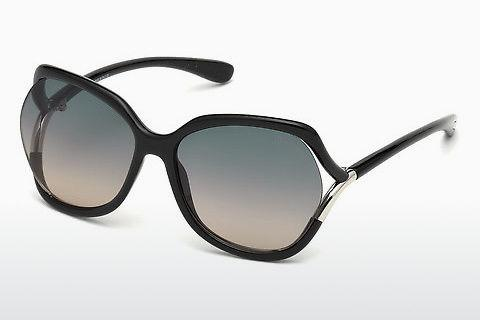 Sonnenbrille Tom Ford FT0578 01B