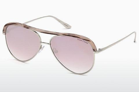 Sonnenbrille Tom Ford FT0606 16Z