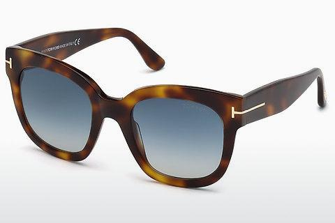 Sonnenbrille Tom Ford Beatrix-02 (FT0613 53W)