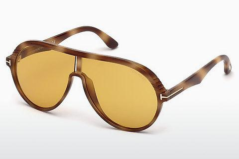 Sonnenbrille Tom Ford FT0647 57E