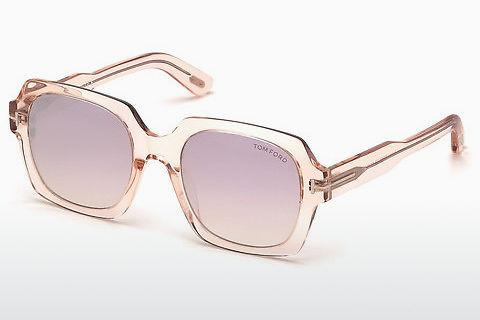 Sonnenbrille Tom Ford Autumn (FT0660 72Z)