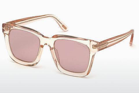 Sonnenbrille Tom Ford Sari (FT0690 72Z)