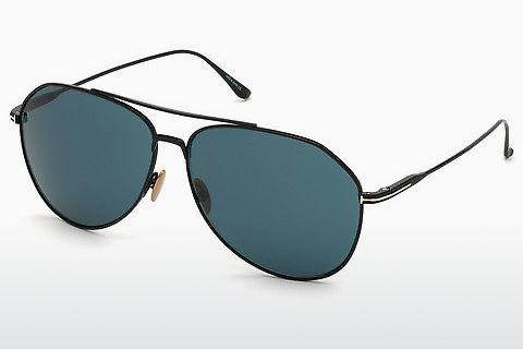 Sonnenbrille Tom Ford FT0747 01V