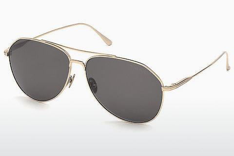Sonnenbrille Tom Ford FT0747 28A