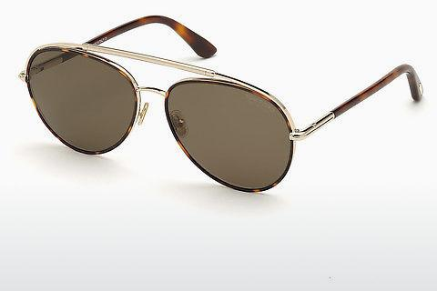 Sonnenbrille Tom Ford FT0748 52H