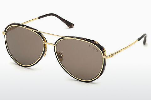 Sonnenbrille Tom Ford FT0749 52J