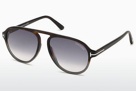 Sonnenbrille Tom Ford FT0756 52B