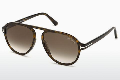 Sonnenbrille Tom Ford FT0756 52K