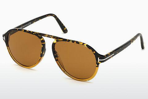 Sonnenbrille Tom Ford FT0756 55E