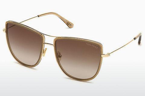 Sonnenbrille Tom Ford FT0759 28F