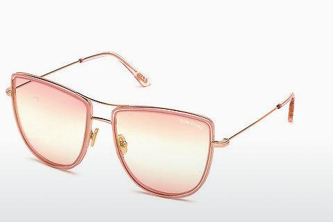Sonnenbrille Tom Ford FT0759 28Z