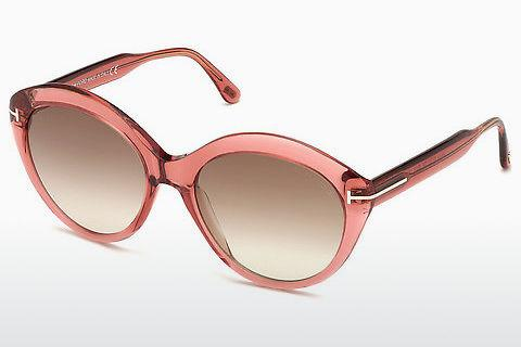 Sonnenbrille Tom Ford Maxine (FT0763 72F)