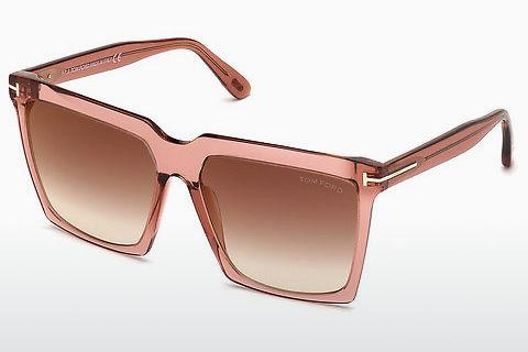 Sonnenbrille Tom Ford FT0764 72G