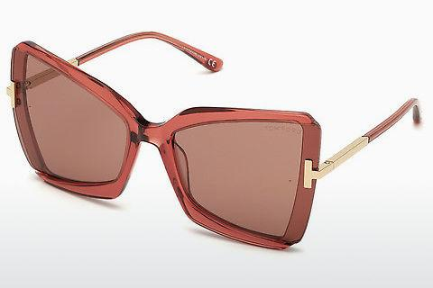 Sonnenbrille Tom Ford FT0766 72Y