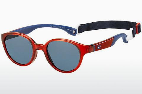 Sonnenbrille Tommy Hilfiger TH 1424/S Y7G/8F