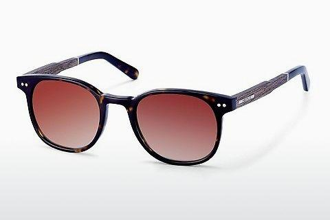 Sonnenbrille Wood Fellas Pottenstein (10776 walnut)