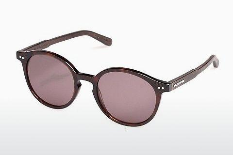 Sonnenbrille Wood Fellas Basic Leuchtenberg (10793 walnut)