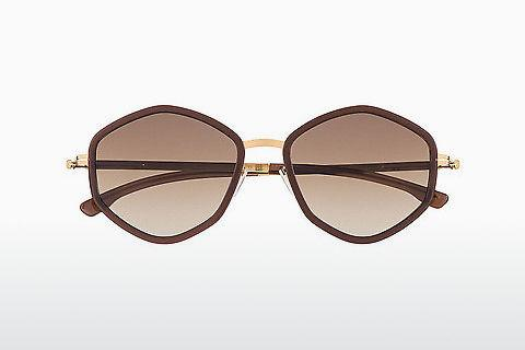 Sonnenbrille ic! berlin Simoom (D0050 H161032783302ms)